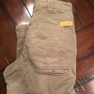 Cabelas Insulated Pants 30/32
